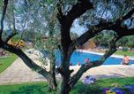 Camping Palafrugell - Camping Relax Ge-4