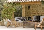 Location vacances Le Thoronet - Villa in Saint Antonin Du Var-2