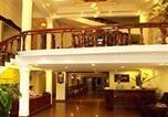 Hôtel Hué - Truong Giang Hotel-4