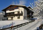 Location vacances Brixen im Thale - Gästehaus Hofer-1