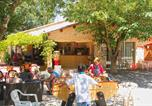 Camping Parc Naturel Régional du Verdon - Camping Chanteraine-2