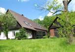 Location vacances Cervený Kostelec - Holiday home Fairytale-2