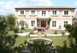 Hôtel La Roquebrussanne - La Bastide Provençale-2