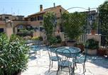Location vacances Rome - Rsh Navona Luxury Terrace-4