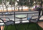 Hôtel Phe - Rayong Sea View Apartment-2