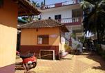 Location vacances Anjuna - Sunshine Anjuna-2