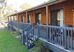 Hôtel Horsham - Little Desert Nature Lodge-3