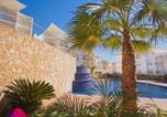 Location vacances Albufeira - Luxury Apartment Ocean View-3