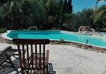 Hôtel Ginestas - La Libarda-4