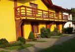 Location vacances Gyula - Okker Apartman-1
