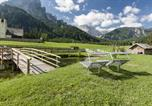 Location vacances Villabassa - Speckstube Eggerhof-3