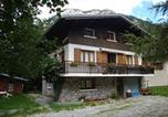 Location vacances Pralognan-la-Vanoise - Appartements Cibalins-1
