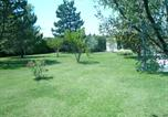 Location vacances Cabannes - Maison Des Oiseaux-3