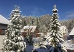 Location vacances Dachsberg (Südschwarzwald) - Ferienwohnung Janis-1