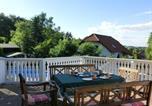 Location vacances Aschersleben - Villa Harzblick-2