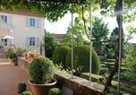 Location vacances Saint-Pierre-la-Noaille - Demeure Bouquet-3