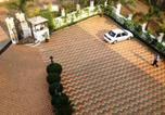 Hôtel Matheran - Revenir Holiday-2