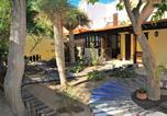 Location vacances Ingenio - Casa Rural El Cura-1