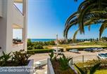 Location vacances Lagoa - Akisol Porches Beach-1