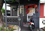 Location vacances George Town - Dream Traveller Guesthouse-1