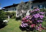 Hôtel Mantello - B&B L'Isola-1