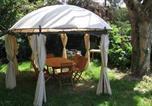 Location vacances Gradignan - Studio calme au milieu d'un jardin-1