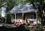 Location vacances Deloraine - Elm Wood Cottages-4