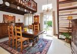 Location vacances Clarensac - Studio Holiday Home in Nimes-2