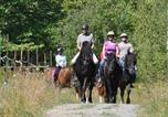 Location vacances Orford - Centre d'Équitation Jacques Robidas-2