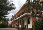 Hôtel Tanzanie - Bright Star Hotel-3