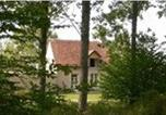 Location vacances Chambord - La Petite Maison-1