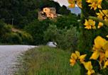 Location vacances Chiusdino - Country house Agriturismo I Pianali-3