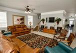 Location vacances North Myrtle Beach - Bermuda Breeze D Holiday Home-3