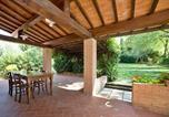 Location vacances San Giuliano Terme - Villa in Pisa Area X-2