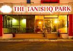Hôtel Kanchipuram - Tanishq Park-2