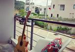 Location vacances Bo Phut - Aun B&B Home Stay Surat Thani-3