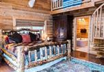 Location vacances Gatlinburg - Roaring Fork Lodge-3