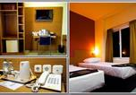 Hôtel Mataram - City Hotel-1