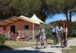 Camping avec Piscine Vendres - Campéole Côte du Soleil-2