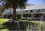 Location vacances Beaufort West - Lemoenfontein Game Lodge-2
