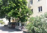 Hôtel Solin - Omladinski Hostel-4