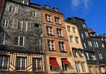 Villages vacances Fécamp - L'Orée de Honfleur-2