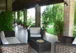 Location vacances Canale Monterano - Villa con Piscina-2