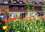 Hôtel Gaienhofen - Garni-Hotel Mühletal-1