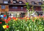 Hôtel Schaffhouse - Garni-Hotel Mühletal-1