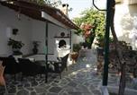 Location vacances Mytilène - Sappho Studios-4