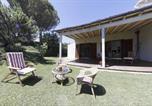 Location vacances Cuglieri - Residence Is Arenas 3-4