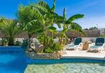 Location vacances Javea - Villa Las Flores-3