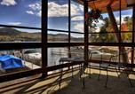 Hôtel Lake George - Lake Crest Inn-4