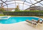 Location vacances Groveland-Mascotte - Villa Clermont 7-1